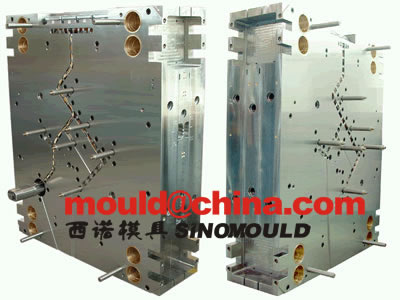 stack mould 7