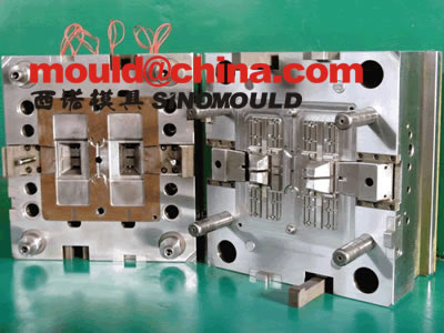 stack mould 8