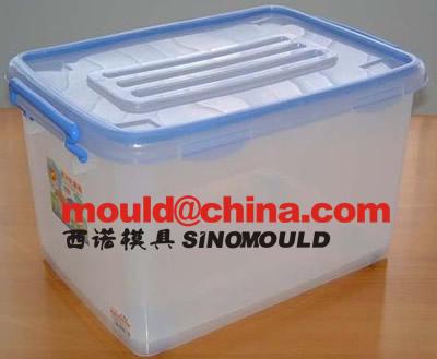 storage box mould