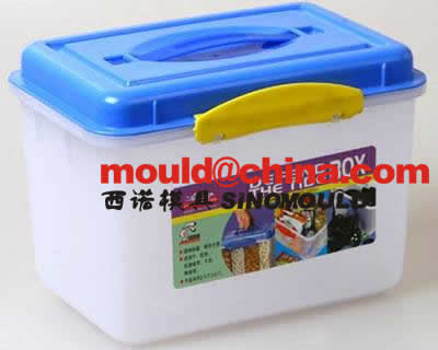 storage box mould 4