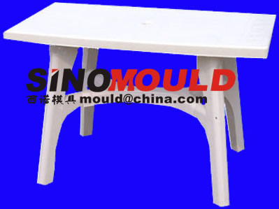 table mould 1