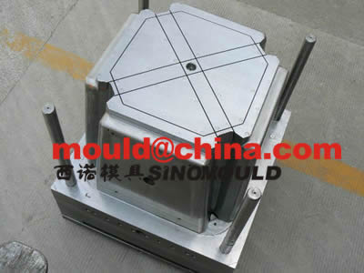 table mould 34