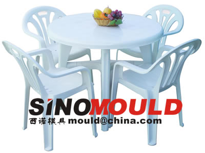 table mould 4