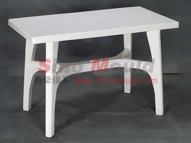 table mould 7
