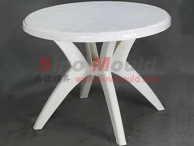 table mould 8
