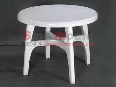 table mould 9