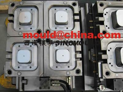 thinwall high speed injection molding moulds pictures 2806