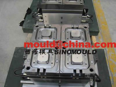 thinwall high speed injection molding moulds pictures 2807