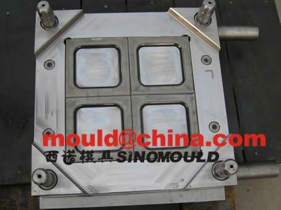 thinwall high speed injection molding moulds pictures 2809