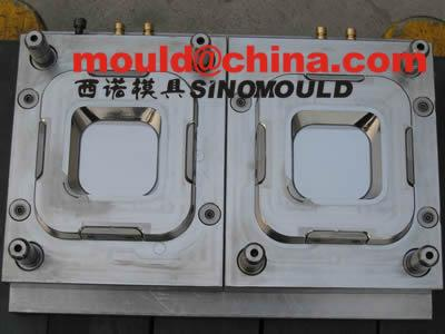 Thinwall High Speed Injection, Mould Pictures China : CNMOULD